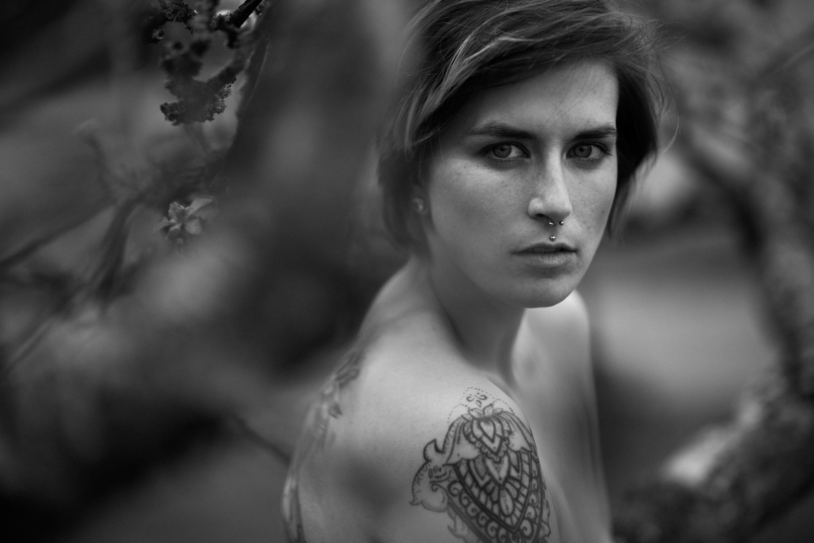 Florian weiler photography estelle nowack tattoo model - Mobel ravensburg ...